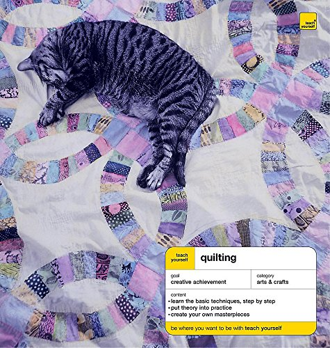 9780340869888: Teach Yourself: Quilting