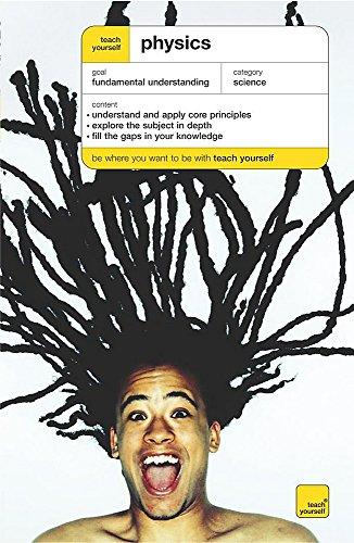 9780340869949: Physics (Teach Yourself Educational)