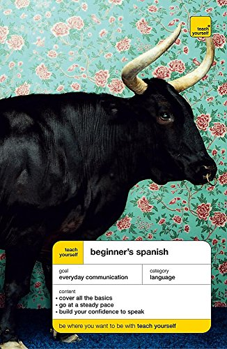 9780340870174: Beginner's Spanish (Teach Yourself Languages)