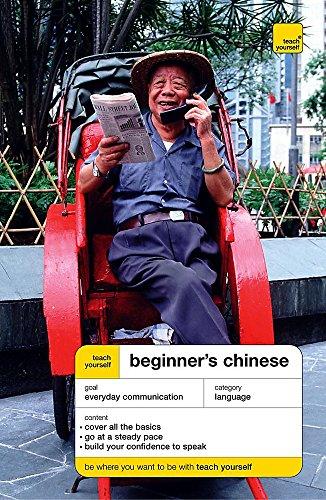 9780340870235: Beginner's Chinese