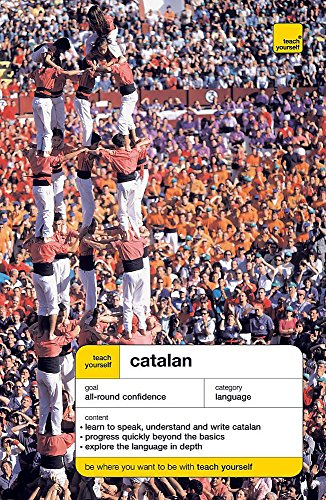 9780340870556: Catalan (Teach Yourself Complete Courses)