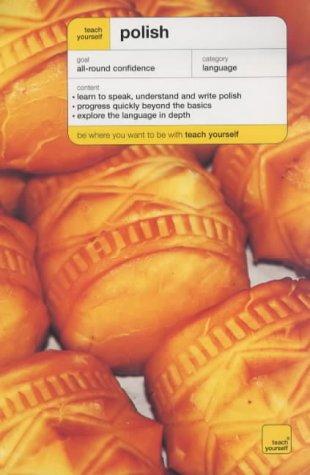 9780340870884: Teach Yourself Polish (Teach Yourself Languages)