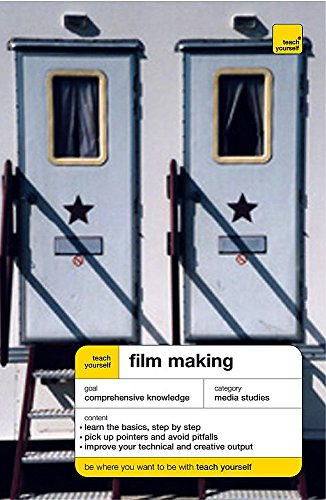 9780340871256: Film Making (Teach Yourself)