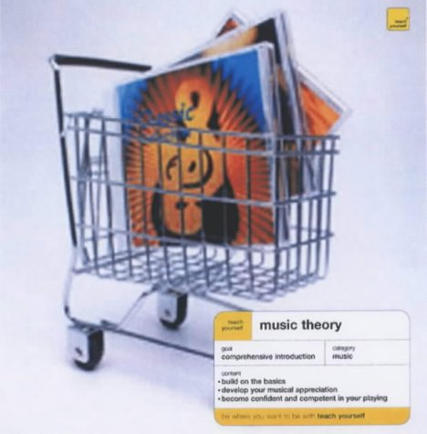 9780340871300: Teach Yourself Music Theory New Edition (TYMU)