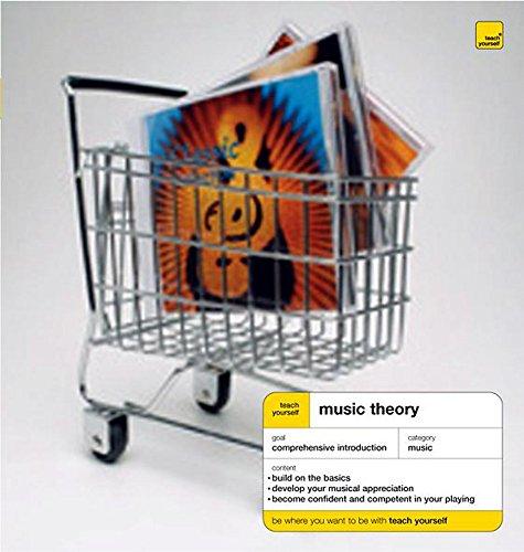 9780340871300: Teach Yourself Music Theory