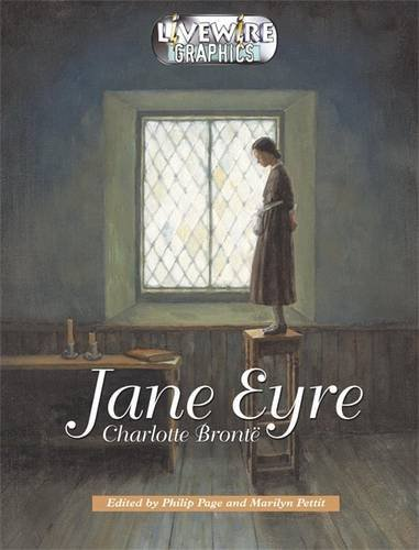 9780340871607: Livewire Graphics: Jane Eyre