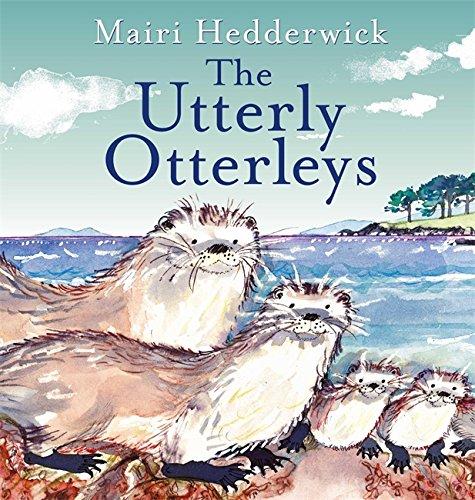 9780340873687: The Utterly Otterleys