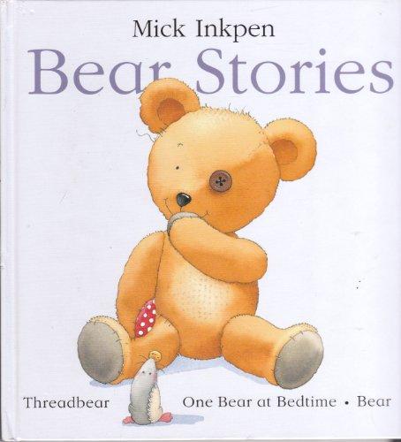 9780340873755: Bear Stories