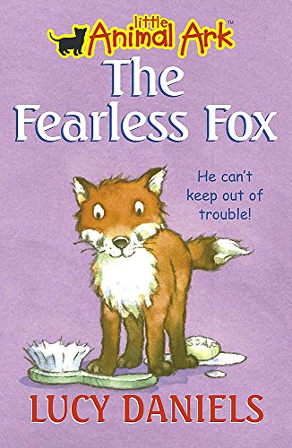 9780340873854: The Fearless Fox
