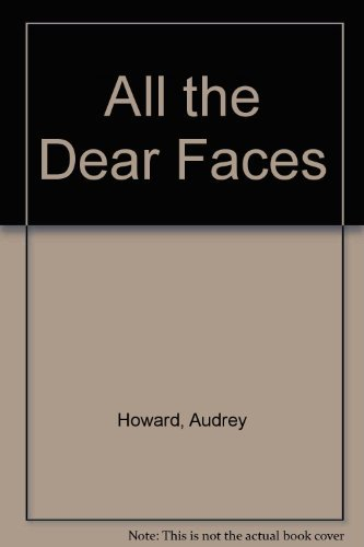 9780340874271: All the Dear Faces
