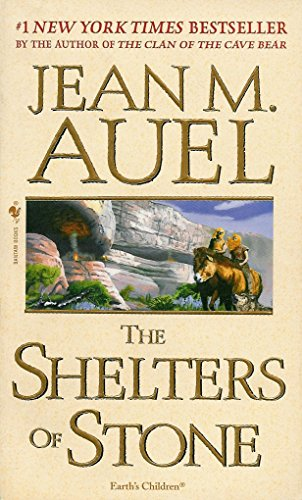 9780340875018: Shelters of Stone 24cc Pb Bin (Earths Children 5)
