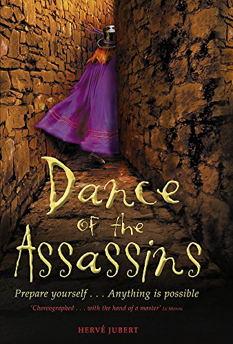 9780340875377: Dance of the Assassins