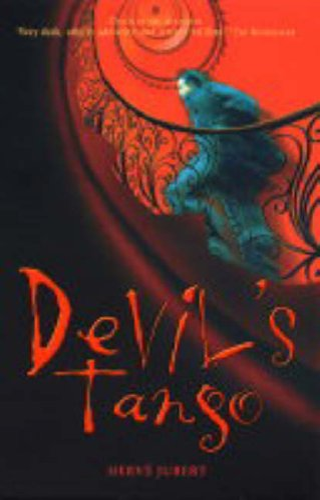 9780340875407: Devil's Tango
