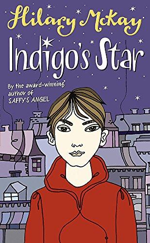 9780340875780: Indigo's Star: Book 2 (Casson Family)