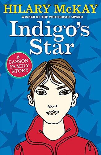 9780340875797: Indigo's Star: Book 2 (Casson Family)