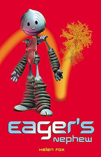 9780340875858: Eager's Nephew