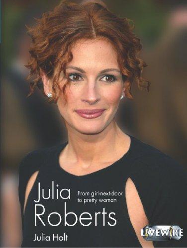 9780340875957: Livewire Real Lives Julia Roberts (Livewires)