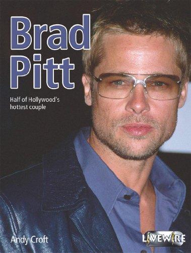 9780340876596: Brad Pitt