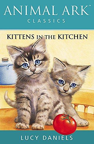 9780340877036: Kittens in the Kitchen (Animal Ark Classics #1)