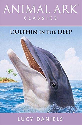 9780340877050: Dolphin in the Deep (Animal Ark Classics #31)