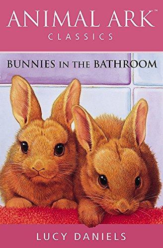 9780340877067: Bunnies in the Bathroom (Animal Ark Classics #11)