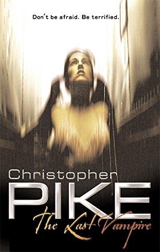 9780340877456: The Last Vampire: Book 1