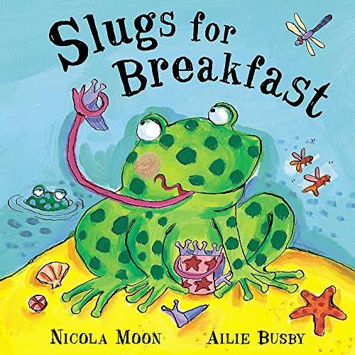 9780340877715: Slugs for Breakfast