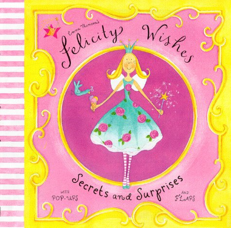 9780340878002: Felicity Wishes: Secrets and Surprises