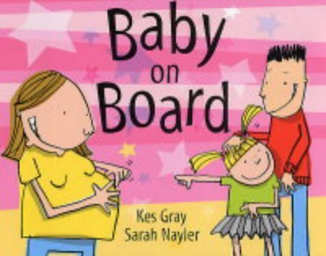 9780340878019: Baby On Board