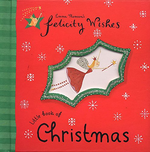 9780340878408: Little Book of Christmas (Felicity Wishes)
