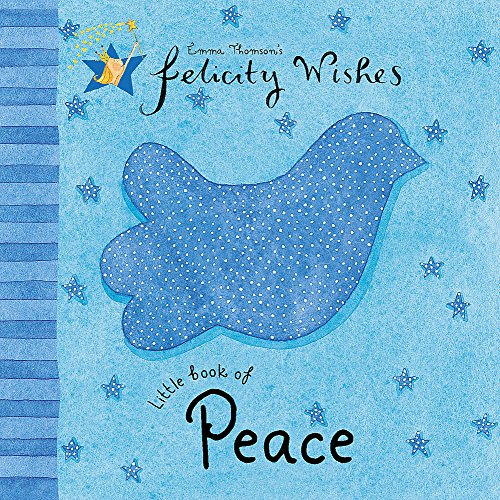 9780340878422: Felicity Wishes: Little Book of Peace