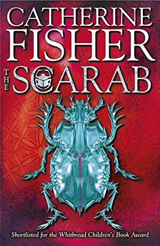 9780340878941: The Scarab