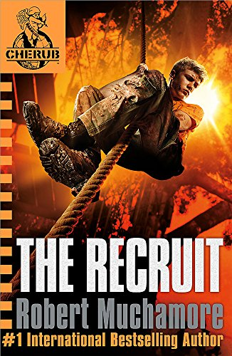 9780340881538: CHERUB: The Recruit: Book 1 (Bk. 1)