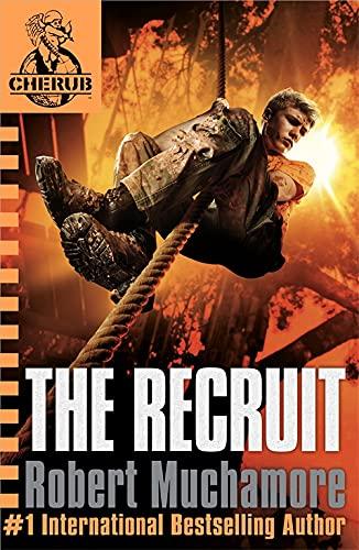 9780340881538: CHERUB: The Recruit: Book 1 (Bk. 1)
