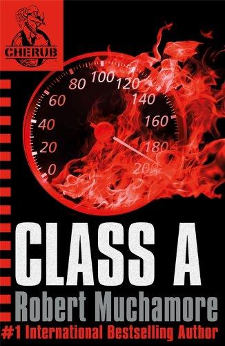 9780340881545: Class A (CHERUB #2)