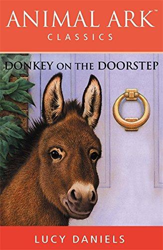 9780340881675: Donkey on the Doorstep