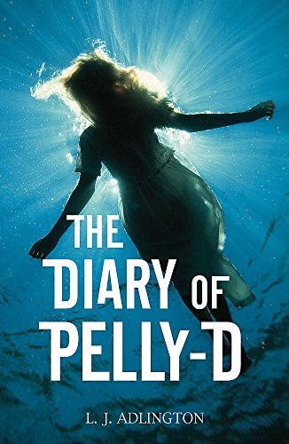 9780340882139: The Diary of Pelly D