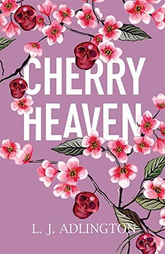 9780340882146: Cherry Heaven