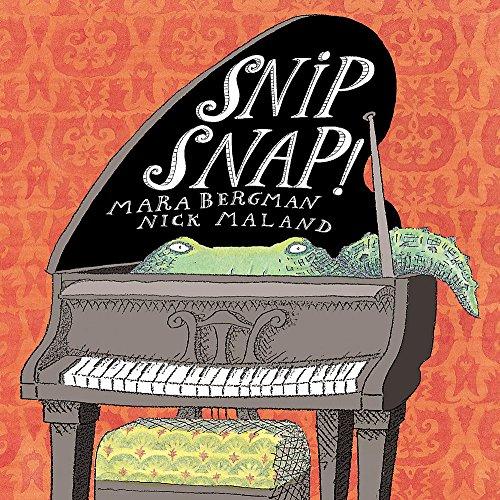 9780340882153: Snip Snap