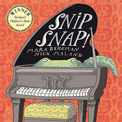 9780340882160: Snip Snap
