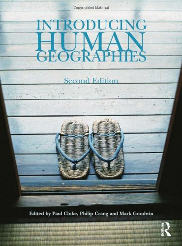 9780340882764: Introducing Human Geographies, Second Edition