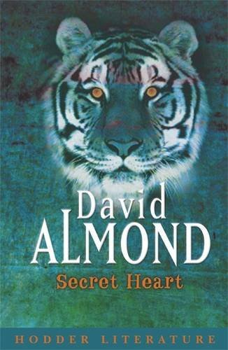 Secret Heart (Hodder Literature) (0340883510) by [???]