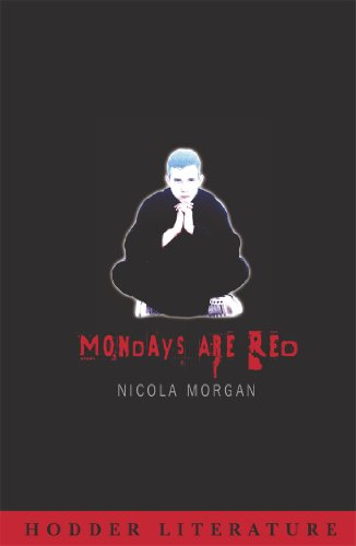 9780340883532: Mondays are Red (Hodder Literature)