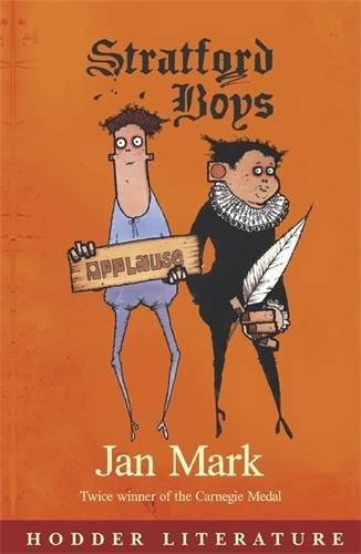 9780340883549: Stratford Boys: With Web Teacher Material (Hodder Literature)