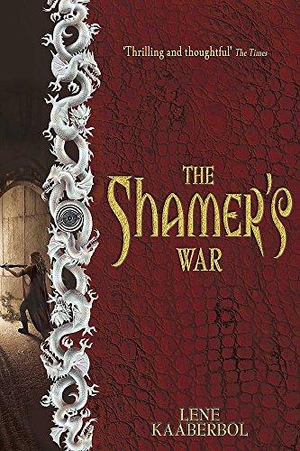9780340883624: The Shamer's War