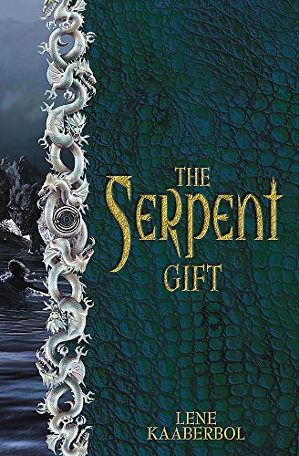 9780340883631: The Serpent Gift