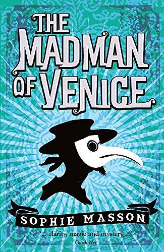 9780340883655: The Madman of Venice