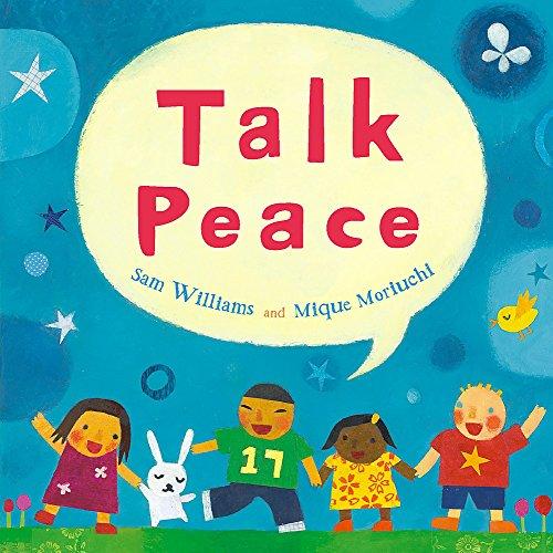 9780340883808: Talk Peace