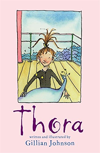 9780340884133: Thora
