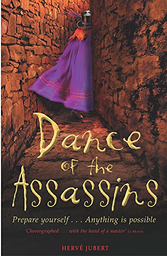 9780340884188: Dance of the Assassins